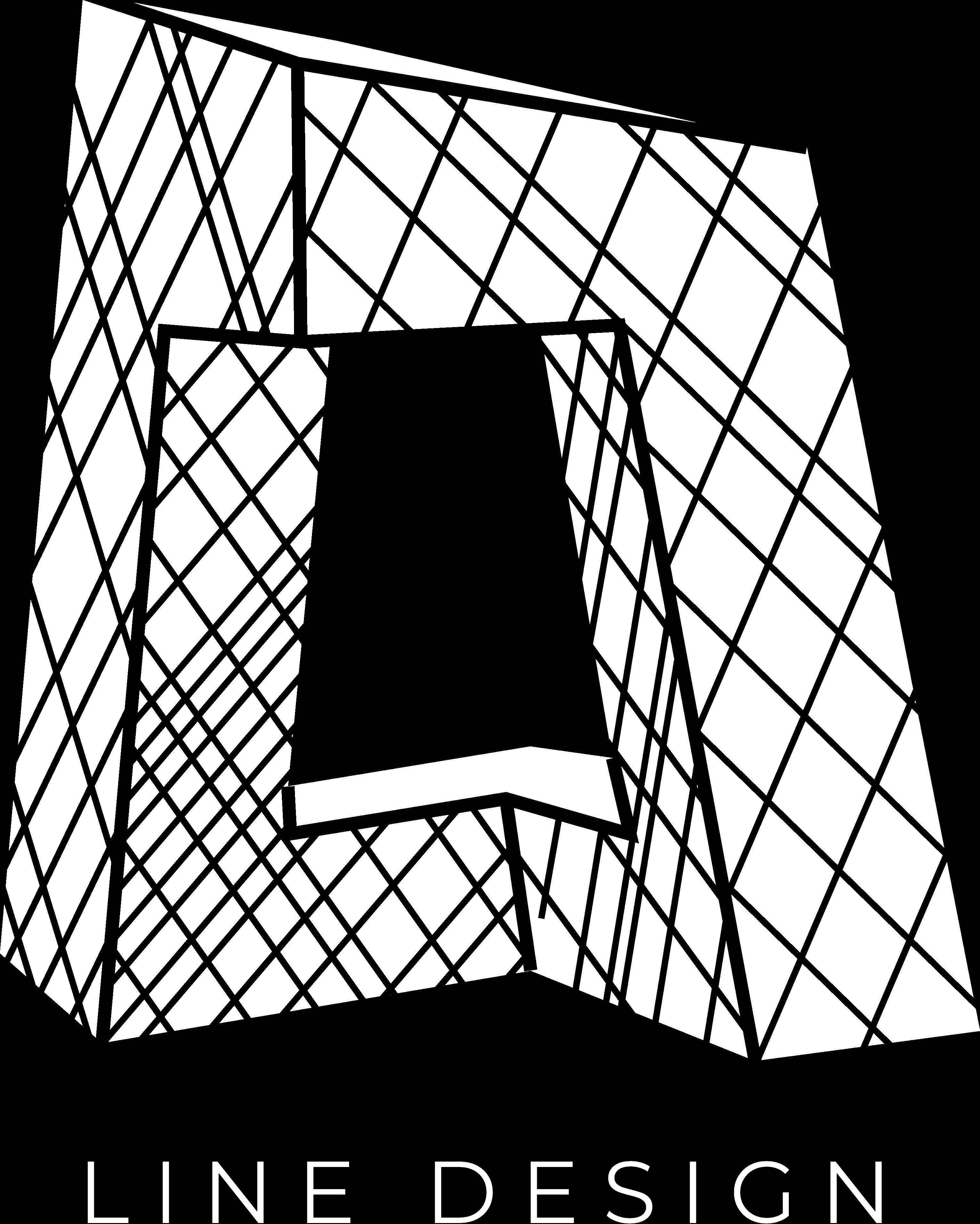 Line design Logo